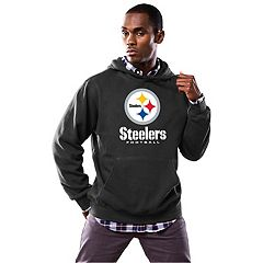 Men's Pittsburgh Steelers Critical Victory III Hoodie
