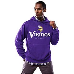 Men's Minnesota Vikings Critical Victory III Hoodie