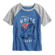 Boys 4-7x SONOMA Goods for Life? Raglan Graphic Tee