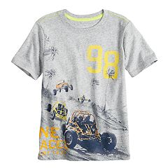 Boys 4-7x SONOMA Goods for Life™ Dune Buggies '98' Graphic Tee