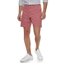 Men's SONOMA Goods for Life™ Modern-Fit 8-inch Stretch Flexwear Flat-Front Shorts