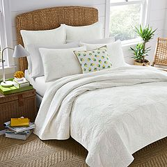 Nine Palms Antigua Quilt Set