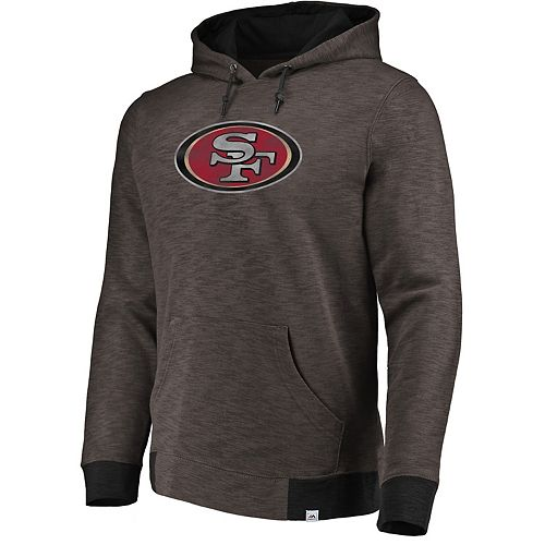 Discount Men's San Francisco 49ers Game Day Hoodie  for cheap