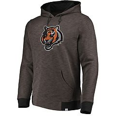 Men's Cincinnati Bengals Game Day Hoodie