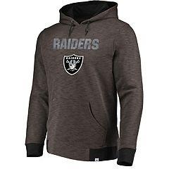 Men's Oakland Raiders Game Day Hoodie