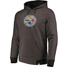Men's Pittsburgh Steelers Game Day Hoodie