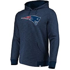 Men's New England Patriots Game Day Hoodie