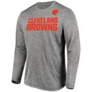 Men's Cleveland Browns Touchback Tee