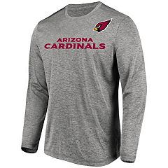 Men's Arizona Cardinals Touchback Tee