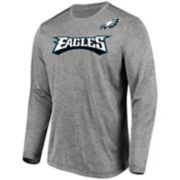 Men's Majestic Philadelphia Eagles Touchback Tee