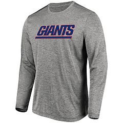 Men's New York Giants Touchback Tee