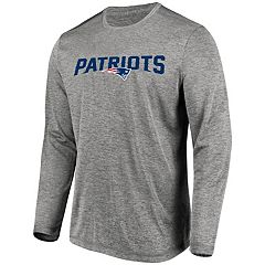 Men's New England Patriots Touchback Tee