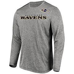 Men's Baltimore Ravens Touchback Tee