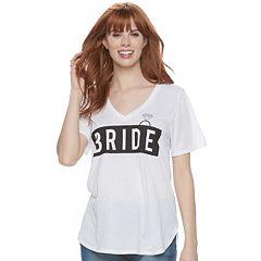 'Bride' Tee