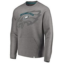 Men's Philadelphia Eagles Flex Logo Fade Sweatshirt