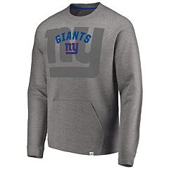 Men's New York Giants Flex Logo Fade Sweatshirt