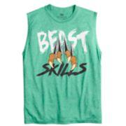 Boys 8-20 Tek Gear® Beast Status Tee