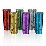Artland 6-piece Stars Shooter Glass Set