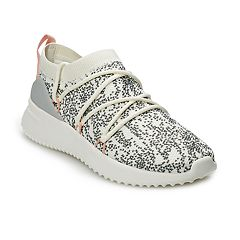 27a794c81f397 adidas Cloudfoam Ultimamotion Women s Sneakers. White Gray ...