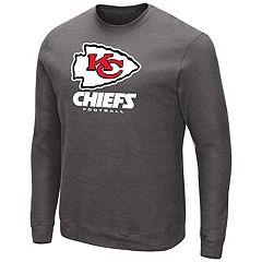 Men's Kansas City Chiefs Critical Victory Tee