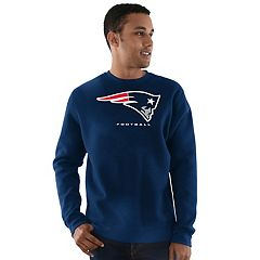 Men's New England Patriots Critical Victory Sweatshirt