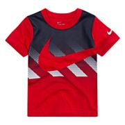 Boys 4-7 Nike Hazard Logo Graphic Tee