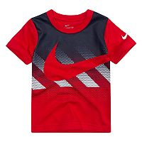 Boys 4-7 Nike Hazard Logo Graphic Tee