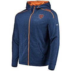 Men's Chicago Bears Game Elite Hoodie