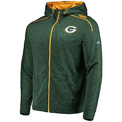 Men's Green Bay Packers Game Elite Hoodie