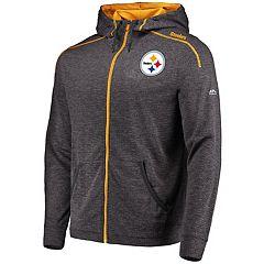 Men's Pittsburgh Steelers Game Elite Hoodie