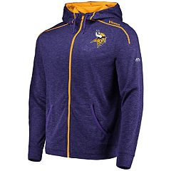 Men's Minnesota Vikings Game Elite Hoodie
