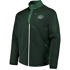 Men's New York Jets Team Tech Jacket