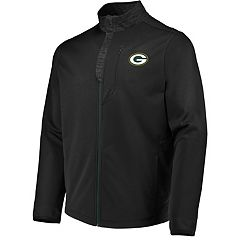 Men's Green Bay Packers Team Tech Jacket