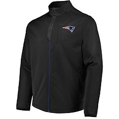 Men's New England Patriots Team Tech Jacket