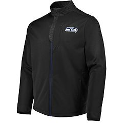 Men's Seattle Seahawks Team Tech Jacket