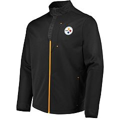 Men's Pittsburgh Steelers Team Tech Jacket