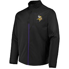 Men's Minnesota Vikings Team Tech Jacket