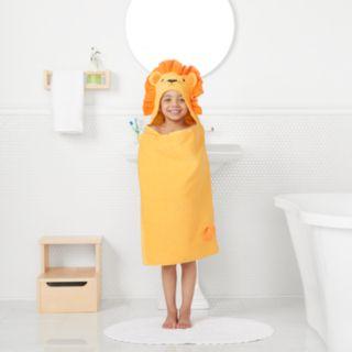 Jumping Beans®  Lion Bath Wrap