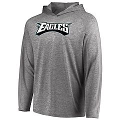 Men's Philadelphia Eagles Fan Flow Hooded Tee