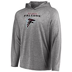 Men's Atlanta Falcons Fan Flow Hooded Tee