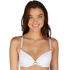 Candie's® Demi Push-Up Bra ZZ83B032R