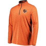 Men's Cincinnati Bengals Grid Tex Pullover