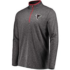 Men's Atlanta Falcons Grid Tex Pullover
