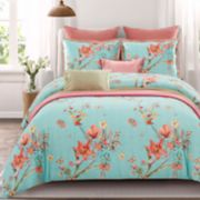Everrouge Sea Mist 7-piece Duvet Cover Set