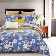 Everrouge Central Park 7 pc Duvet Cover Set