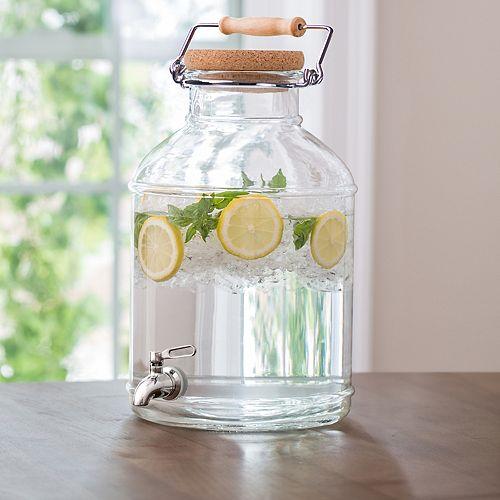 Artland 3-Gallon Kold Spring Beverage Dispenser