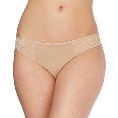Candie's® Lace Bikini Panty ZZ83U042R