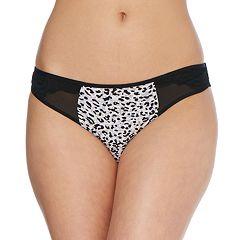 Juniors' Candie's® Lace Bikini Panty ZZ83U042R