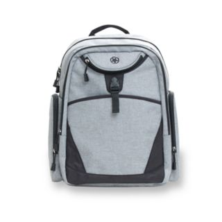J Is For Jeep Everyday Backpack Diaper Bag