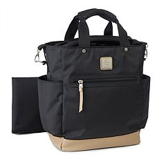 Ergo Baby Coffee Run Tall Tote Diaper Bag